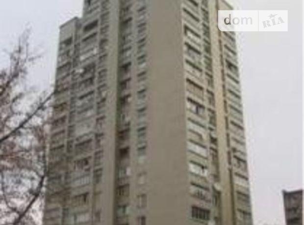 Продажа квартиры, 3 ком., Киев, р‑н.Голосеевский, Антоновича улица, дом 103 А