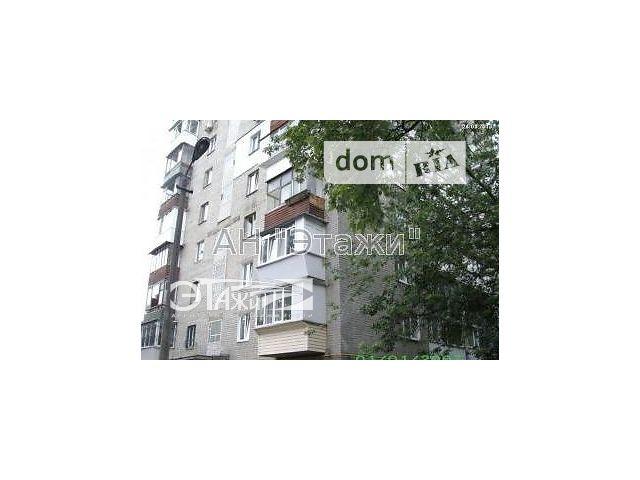 Продажа квартиры, 2 ком., Киев, р‑н.Голосеевский, Демеевский пер., 6