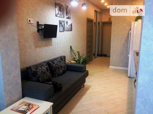 Продажа однокомнатной квартиры в Киеве, на ул. Енисейская 8, район Голосеевский фото 1