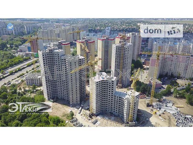 Продаж квартири, 3 кім., Киев, р‑н.Голосіївський, Глушкова Академика пр-т, 6
