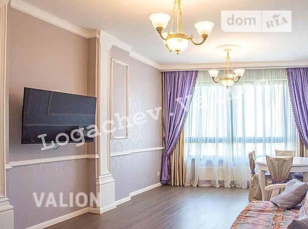 Продажа однокомнатной квартиры в Киеве, на просп. Голосеевский 60, район Голосеевский фото 1