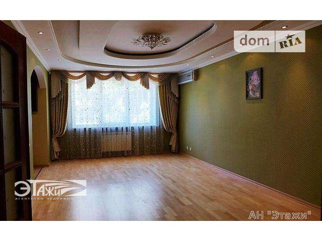Продажа квартиры, 3 ком., Киев, р‑н.Голосеевский, Голосеевский пр-т, 68