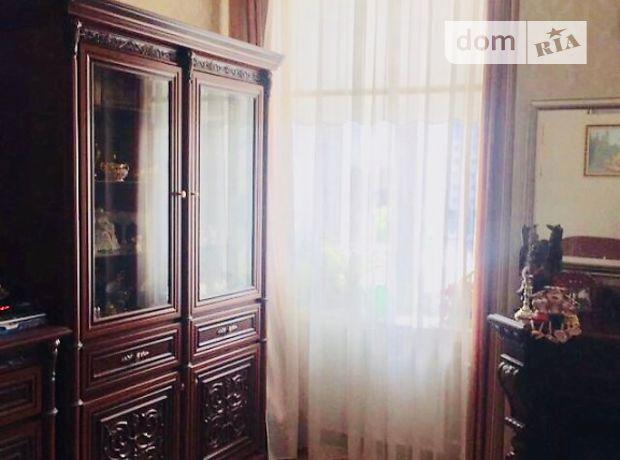 Продажа квартиры, 2 ком., Киев, р‑н.Голосеевский, ст.м.Олимпийская, Жилянская улица, дом 41