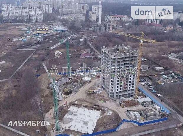 Продажа однокомнатной квартиры в Киеве, на ул. Жулянская район Голосеевский фото 1