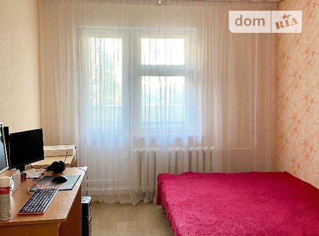 Продажа двухкомнатной квартиры в Киеве, на ул. Козацкая 97 район Голосеевский фото 1