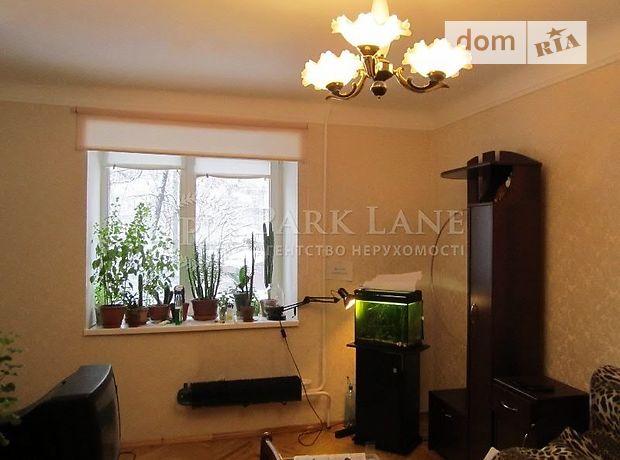 Продажа трехкомнатной квартиры в Киеве, на просп. Лобановского 130, район Голосеевский фото 1