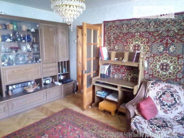 Продажа квартиры, 3 ком., Киев, р‑н.Голосеевский, Лобановского пр-т, 130