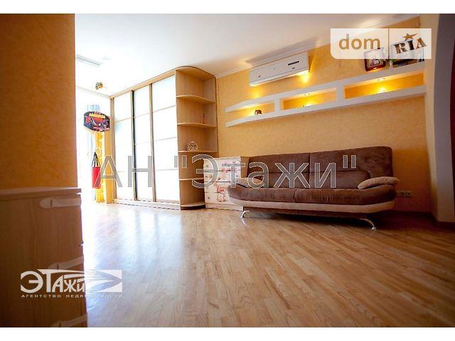 Продаж квартири, 1 кім., Киев, р‑н.Голосіївський, Ломоносова ул., 54