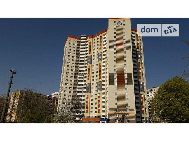Продажа квартиры, 3 ком., Киев, р‑н.Голосеевский, ст.м.Выставочный центр, Ломоносова ул.