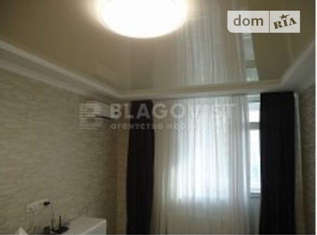 Продажа однокомнатной квартиры в Киеве, на ул. Ломоносова 50\2, район Голосеевский фото 1