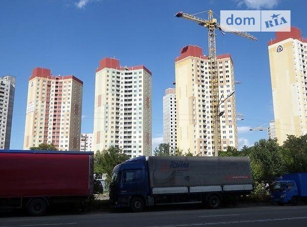 Продажа квартиры, 1 ком., Киев, р‑н.Голосеевский, ст.м.Ипподром, Ломоносова улица, дом 7
