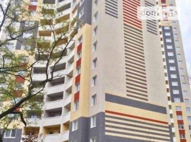 Продажа квартиры, 3 ком., Киев, р‑н.Голосеевский, ст.м.Ипподром, Ломоносова улица