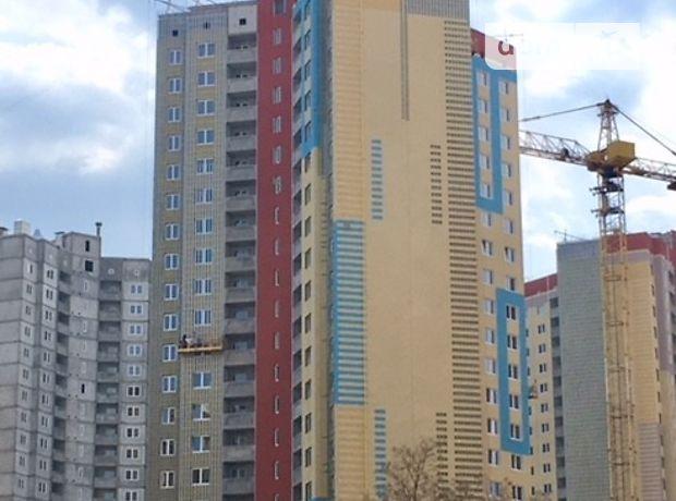 Продажа квартиры, 1 ком., Киев, р‑н.Голосеевский, ст.м.Ипподром, Ломоносова улица