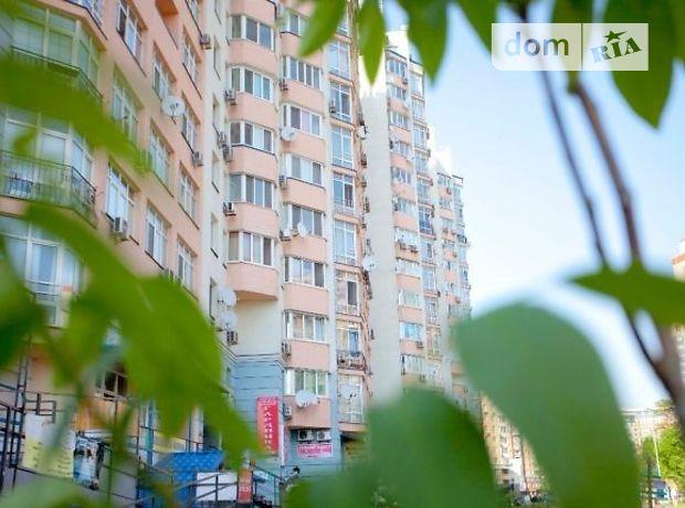 Продажа квартиры, 1 ком., Киев, р‑н.Голосеевский, ст.м.Выставочный центр, Ломоносова улица, дом 54