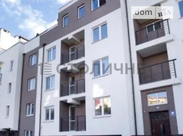 Продажа двухкомнатной квартиры в Киеве, на ул. Майкопская 1а, район Голосеевский фото 1