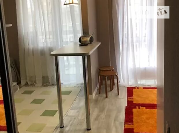 Продажа однокомнатной квартиры в Киеве, на ул. Метрологическая 58, район Голосеевский фото 1