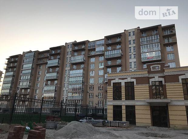 Продажа двухкомнатной квартиры в Киеве, на ул. Метрологическая 56, район Голосеевский фото 1