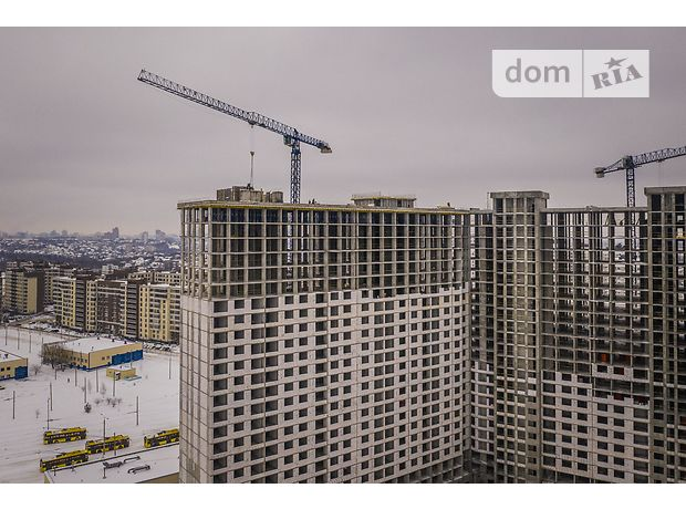 Продажа двухкомнатной квартиры в Киеве, на ул. Онуфрия Трутенко район Голосеевский фото 1