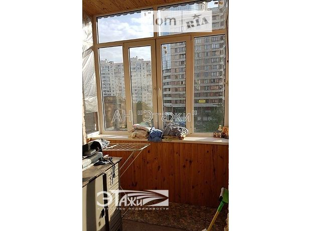 Продажа четырехкомнатной квартиры в Киеве, на ул. Паньковская 20, район Голосеевский фото 1