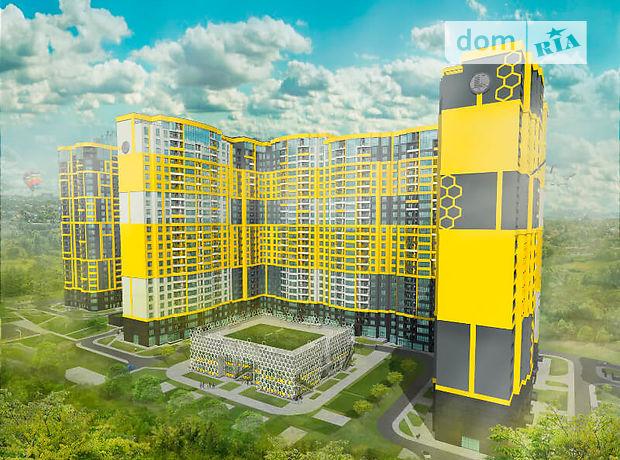 Продажа двухкомнатной квартиры в Киеве, на ул. Петра Радченко район Голосеевский фото 1