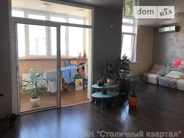 Продажа квартиры, 3 ком., Киев, р‑н.Голосеевский, Саперно-Слободск��я ул., 24