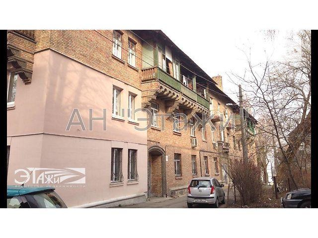 Продажа квартиры, 5 ком., Киев, р‑н.Голосеевский, Стратегическое шоссе, 37