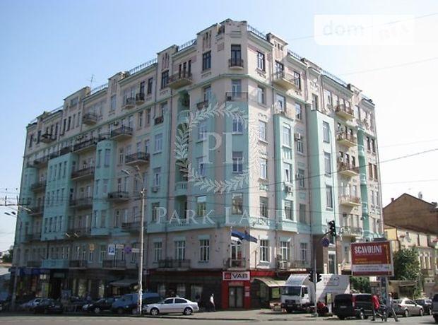 Продажа четырехкомнатной квартиры в Киеве, на пл. Льва Толстого район Голосеевский фото 1