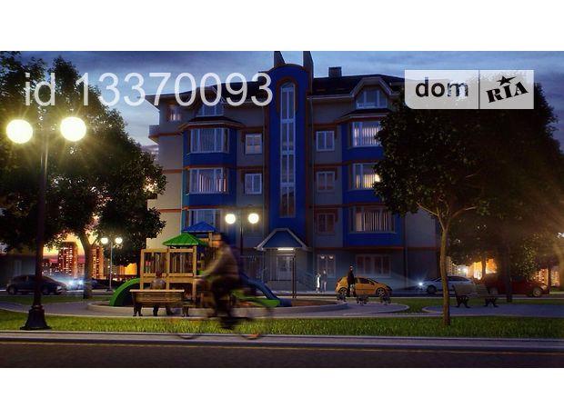 Продажа квартиры, 2 ком., Киев, р‑н.Голосеевский, ст.м.Теремки, Тополевая улица
