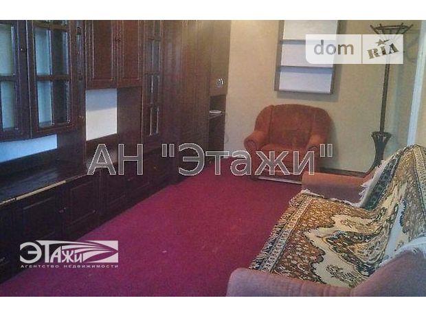 Продажа однокомнатной квартиры в Киеве, на ул. Васильковская 8, район Голосеевский фото 1