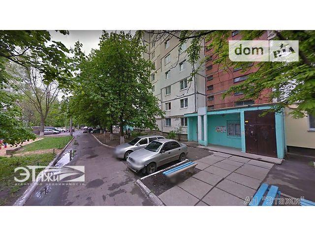 Продажа квартиры, 3 ком., Киев, р‑н.Голосеевский, Якубовского Маршала ул., 7
