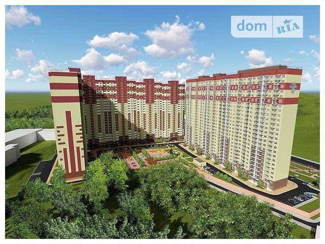 Продажа квартиры, 2 ком., Киев, р‑н.Голосеевский, ст.м.Демиевская, Ясиноватский пер.