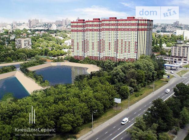 Продажа квартиры, 2 ком., Киев, р‑н.Голосеевский, ст.м.Демиевская, Ясиноватский переулок, дом 11
