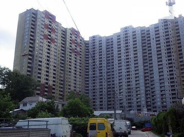 Продажа квартиры, 1 ком., Киев, р‑н.Голосеевский, ст.м.Демиевская, Ясиноватский переулок, дом 11