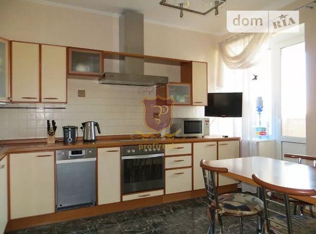 Продажа двухкомнатной квартиры в Киеве, на Семьи Праховых улица 27, район Голосеевский фото 1