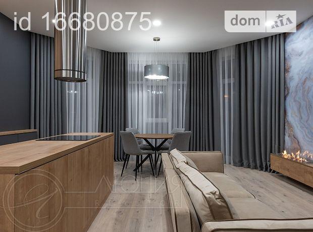 Продажа трехкомнатной квартиры в Киеве, на Малевича  48, район Голосеевский фото 1