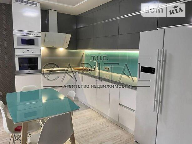 Продажа трехкомнатной квартиры в Киеве, на Ломоносова ул 58 район Голосеевский фото 1