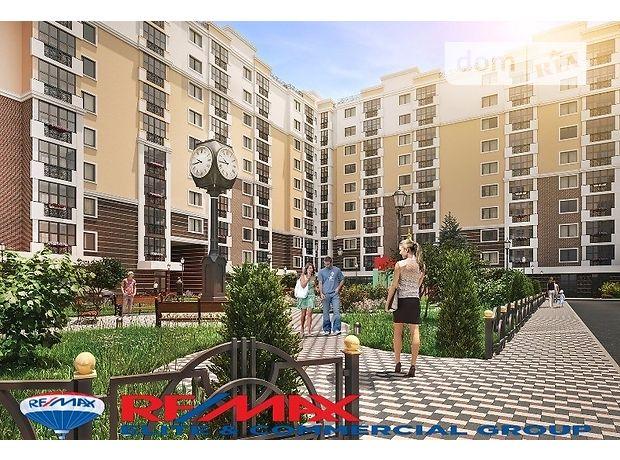 Продажа квартиры, 1 ком., Киев, р‑н.Голосеевский