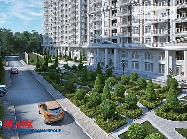 Продажа квартиры, 3 ком., Киев, р‑н.Голосеевский