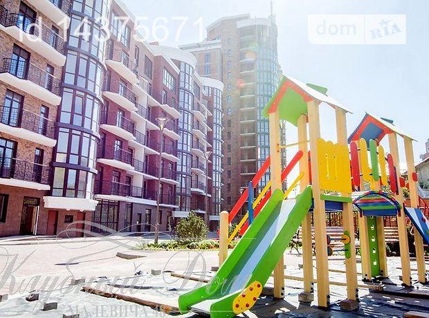 Продажа квартиры, 1 ком., Киев, р‑н.Голосеевский, ст.м.Дворец Украина, Малевича, дом 48