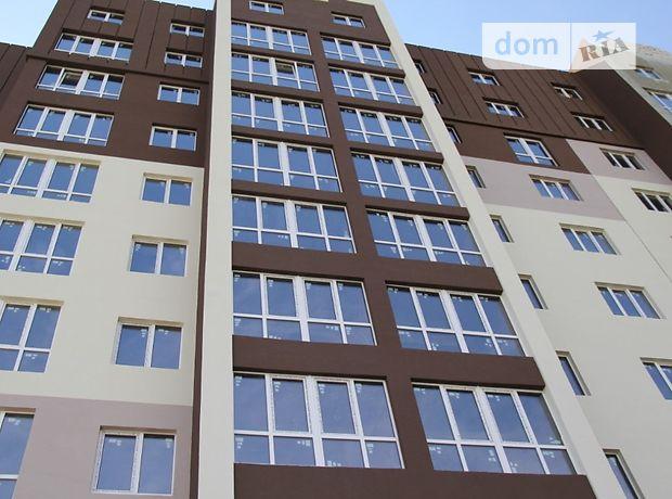 Продажа квартиры, 1 ком., Киев, р‑н.Голосеевский, ст.м.Выдубичи