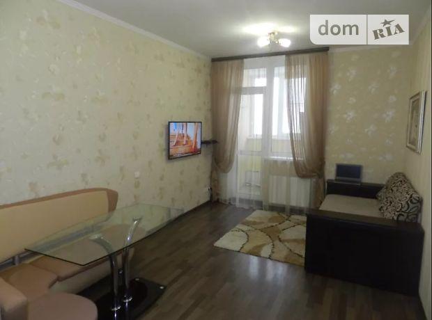 Продажа однокомнатной квартиры в Киеве, на Макчимовича 3, район Голосеевский фото 1