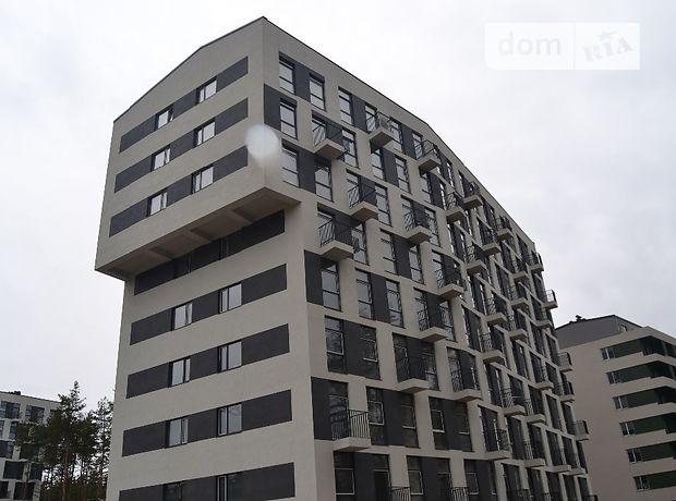 Продажа однокомнатной квартиры в Киеве, на Мисливська вулиця район Гостомель фото 1
