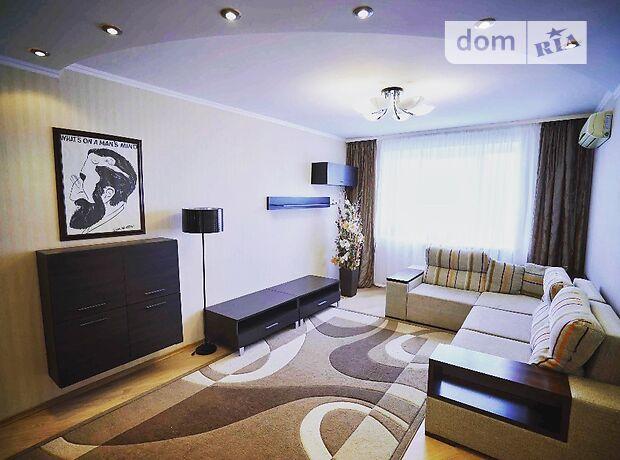 Продажа трехкомнатной квартиры в Киеве, на шоссе Харьковское 58А, район Харьковский Массив фото 1