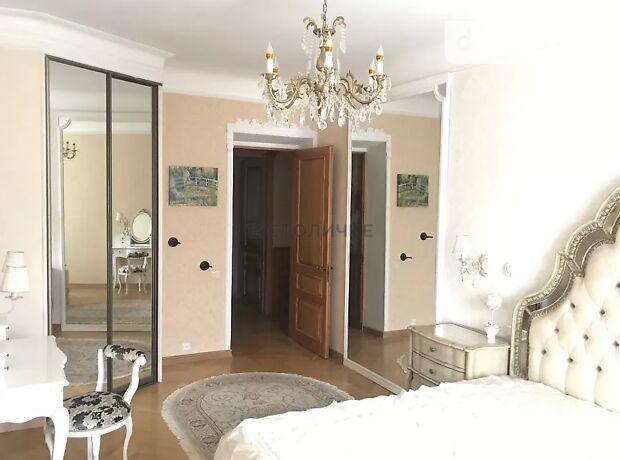 Продажа трехкомнатной квартиры в Киеве, на узвоз Кловский 14, фото 1
