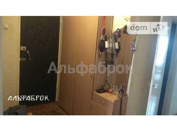 Продажа трехкомнатной квартиры в Киеве, на ул. Пономарева 2А, район Коцюбинское фото 1