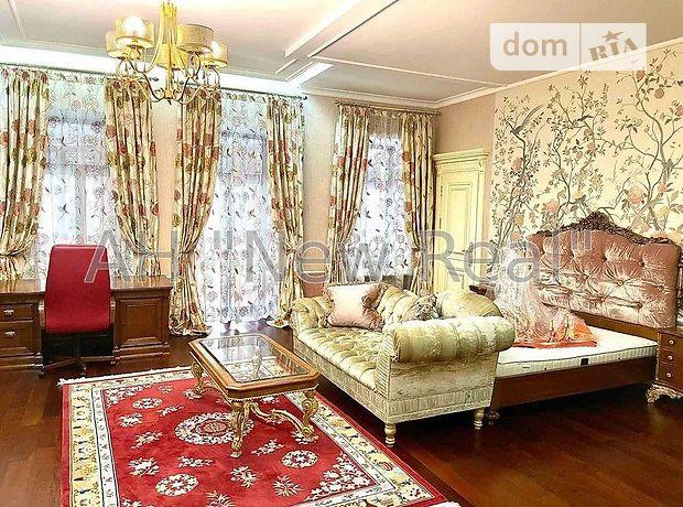 Продажа двухкомнатной квартиры в Киеве, на ул. Архитектора Городецкого 12 район Липки фото 1