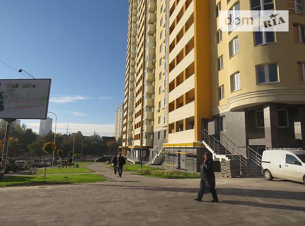 Продажа однокомнатной квартиры в Киеве, на ул. Новомостицкая 15, фото 1