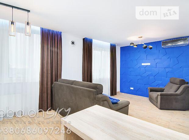 Продажа однокомнатной квартиры в Киеве, на просп. Оболонский 1 район Оболонь фото 1