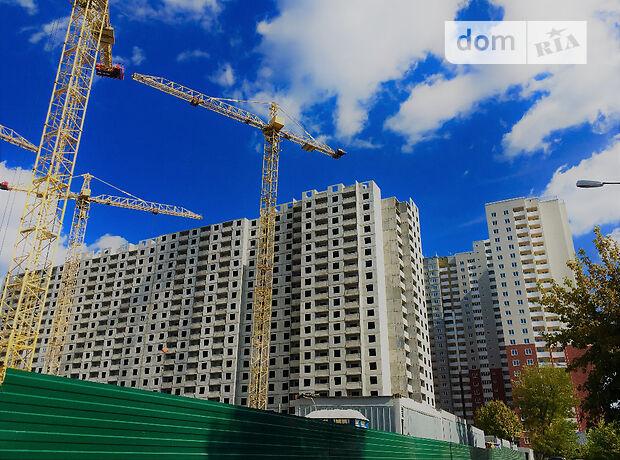 Продажа однокомнатной квартиры в Киеве, на пер. Балтийский 23, район Оболонский фото 1