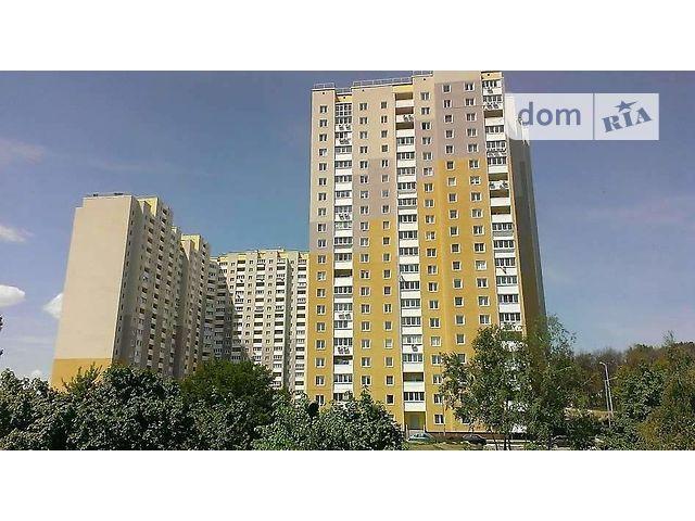 Продажа квартиры, 1 ком., Киев, р‑н.Оболонский, ст.м.Минская, Богатырская ул.